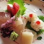 鍋と旬菜と京料理 花柳 -