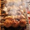 吉祥寺っ子居酒屋 燻し家もっくん - 料理写真:朝挽きの甲斐の極み鶏を使用した手打ち焼鳥が一本90円〜!