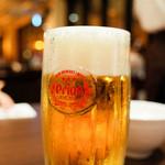 おきなわ ビール園 -
