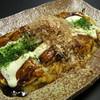 おこのみ鉄板焼 竹蔵 - 料理写真:一番人気お好み焼き 山芋100%の『竹蔵のとろ玉』