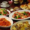 ロッソ - 料理写真:お手軽な内容の女子会専用プラン(女性のみのグループに限る)