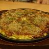 脇田居食屋 - 料理写真:お好み焼き