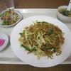 Futairou - 料理写真:焼きそば 500円 ※本日のランチ