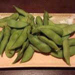 三河屋鮨 - 茶豆