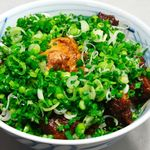 味処 叶 - ◆味噌カツ丼にトッピングできます♪また、生姜焼き・カツライス・エビフライライスなども有ります♪