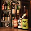 和醸良酒 ○たけ - 料理写真:イケてる地酒たちは常時80種類以上