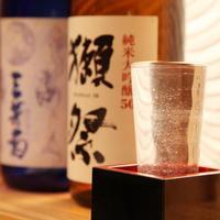 全国25都道府県30種類以上の日本酒