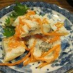 いさご - 飯寿司