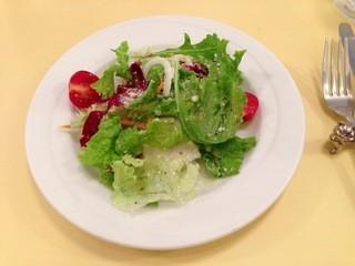 Napul - セットのサラダ