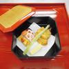 山乃尾 - 料理写真:お料理は一品づつお運びします。