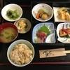 味彩 たまるや - 料理写真:日替り 松花堂ランチ コーヒー付 1000円