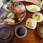 海鮮料理 みはる - なぶら定食