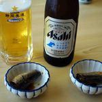 海鮮料理 みはる - 静岡ビール
