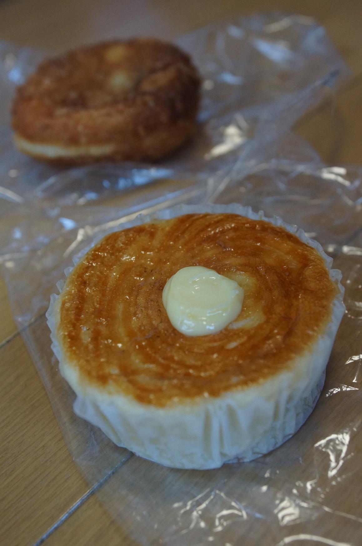 パン工場 八軒5条店