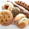 ブーランジェリー プチットゥ フォレ - 料理写真:パン