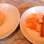 イタリアンレストラン ルッチコーレ - 冷凍?メロンパン