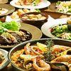 ケツァル - 料理写真:地中海料理をお気軽にお楽しみ下さい♪