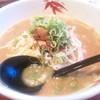らーめん世界  - 料理写真:味噌ラーメン690円