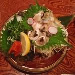 魚圓 - 岩牡蠣ー(*^_^*)みるきー
