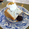 JANE - 料理写真:屋久島紅茶を使ったシフォンケーキ
