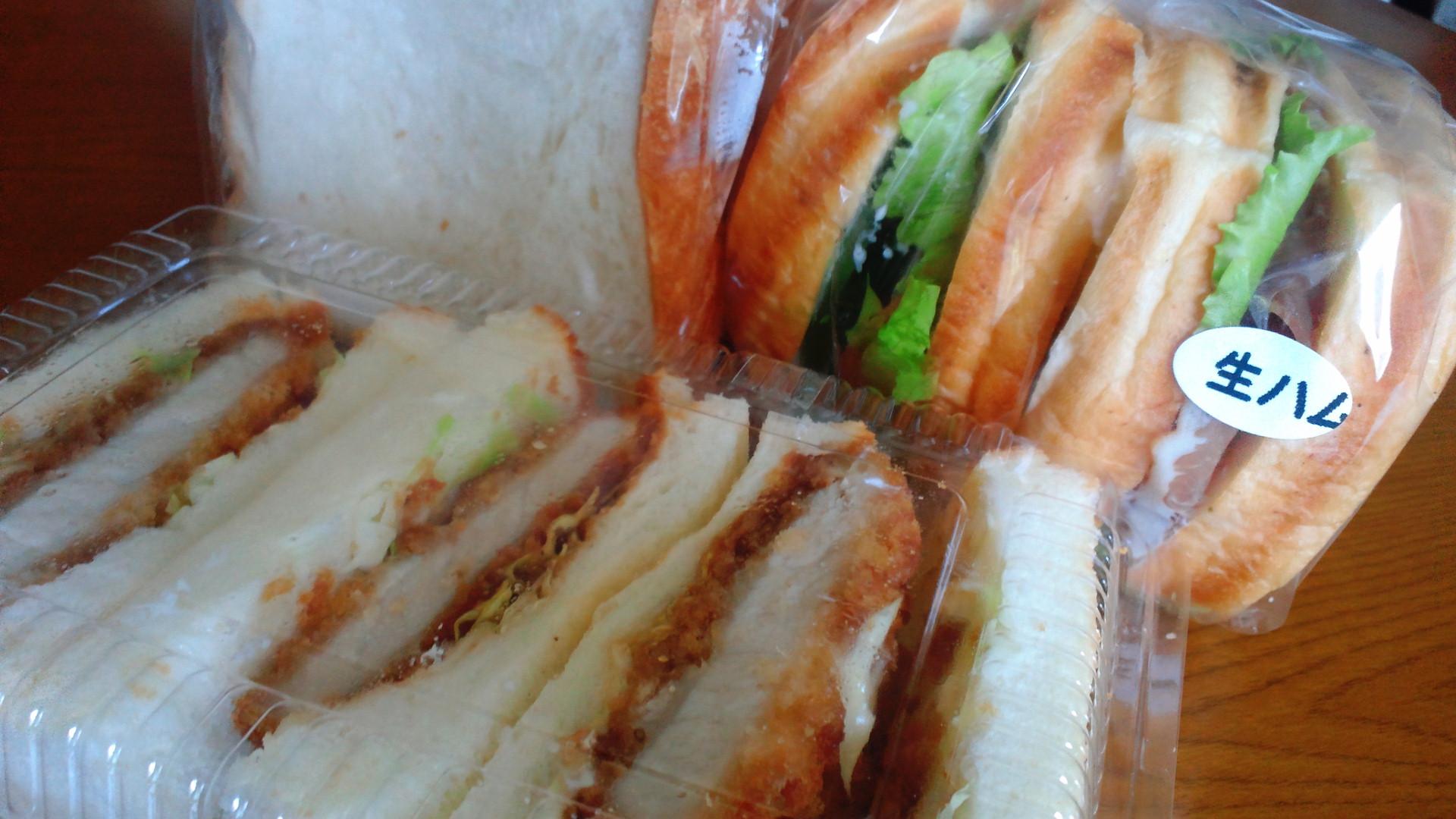 高原のパンやさん 臼田店