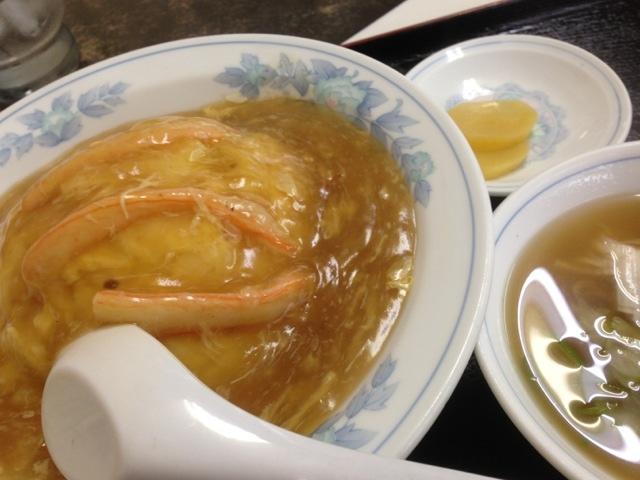 中華菜館 チュー 砺波店