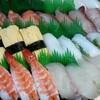廻鮮寿し たいの鯛 - 料理写真:瀬戸のさざ波(4人前)