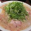 来来亭 - 料理写真:800えん『チャーシューラーメン(麺かため指定)』2013.5