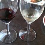 CHINCHIN - 赤ワイン、白ワイン