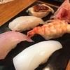 鮨ひろき - 料理写真:寿司屋の寿司!