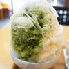 ささやなぎ - 料理写真:F氷(700円)!