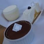 ロカンダ - テイクケーキ
