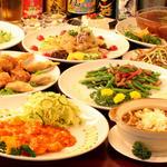 龍記 - 《オーダー式食べ放題》で贅沢な気分を。