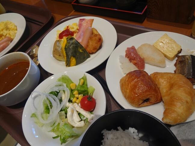 ホテルグレイスリー 札幌