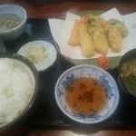 ふく一 - 日替わり定食650円