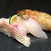 金沢まいもん寿司 - 料理写真:大人気「北陸三昧」 一皿でお得に北陸を味わおう