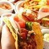 エルマルアミーゴ - 料理写真:日本人好みの味付けのメキシカン