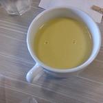 グリーングリル - スープ