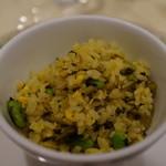 上海美味小屋 - 高菜炒飯