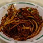 上海美味小屋 - 上海焼きそば