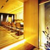 寿司上野坂 - 内観写真:カウンター8席