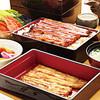 うなぎ福本 - 料理写真:二段重で満足・うな重に白焼きをどうぞ!