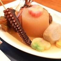 『名古屋』で和食のお店を探したい方に。人気のお店10選