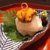 竹きし - 料理写真:お造り