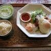 芽亜里 - 料理写真:芽亜里ガイヤーンランチ(デザート付:1500円)