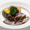 レストラン ICHIRIN 洋食 さくら - 料理写真:コトコト煮込んだ牛タンシチュー
