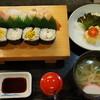 寿し処みのり - 料理写真:寿司ランチ
