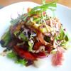 リストランテ アンジェロ - 料理写真:サラダ