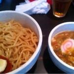 つけ麺屋 ちっちょ - つけ麺(大盛り)