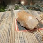 第三春美鮨 - メイチダイ 1.1k 三重県南島町 夏の魚もうじき終わり